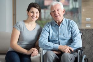 Senior Care in Buffalo Grove IL: Keeping a Senior with Hearing Loss Involved
