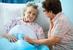 Elderly Care in Northbrook IL: Safety After Hospital Discharge