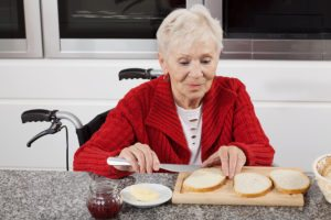 Senior Care in Wilmette IL: Factors That Keep Seniors from Eating Well