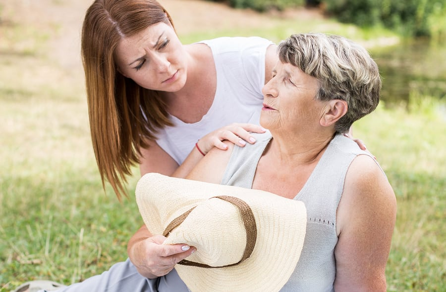 Elder Care in Des Plaines IL: Keeping Seniors Cool During a Heat Wave