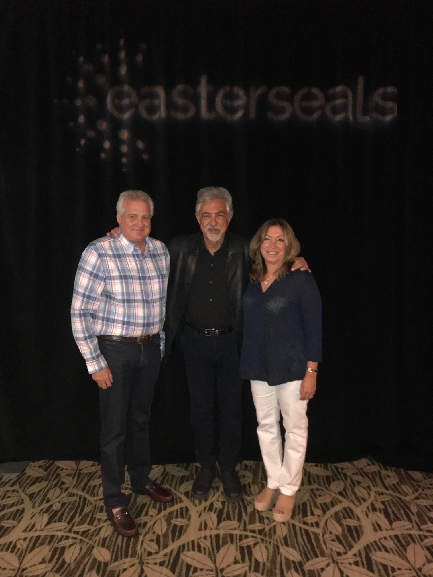 Easter Seals Golf Outing