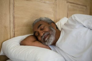 Elderly Care in Glenview IL: Signs of Sleep Apnea