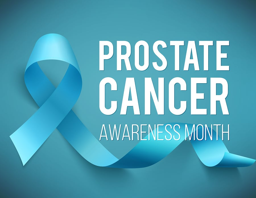 National Prostate Cancer Awareness Month