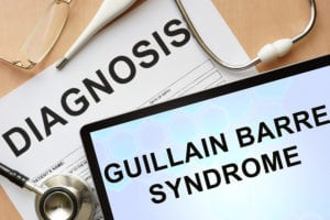 Caregiver in Des Plaines IL: Guillain Barre Syndrome