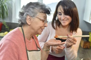Senior Care in Evanston IL: Healthy Eating Tips to Reduce Risk for Diabetes