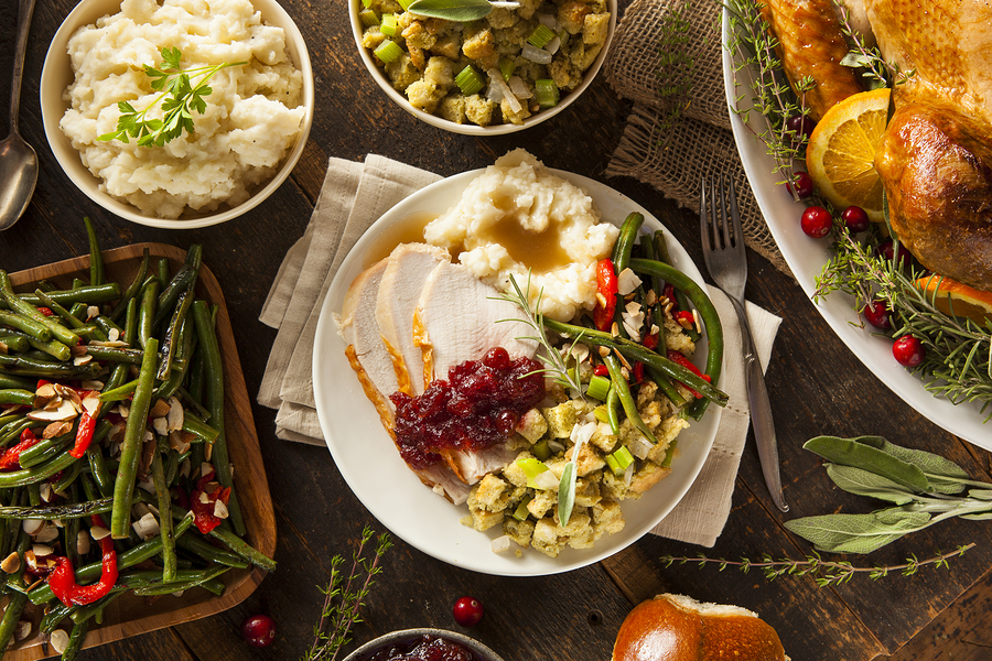 Elder Care in Glenview IL: Turkey and Food Safety