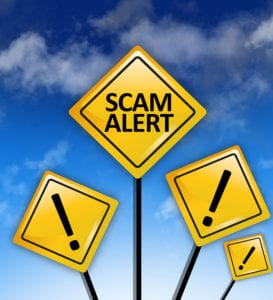 Senior Care in Des Plaines IL: Scams Targeting Veterans