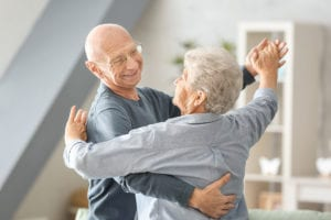Home Care in Deerfield IL: Senior Dance Classes