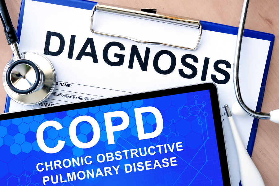 Home Care in Glenview IL: In-Home Care for COPD