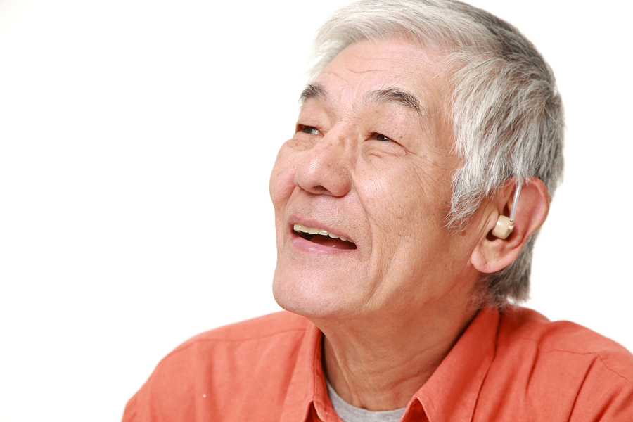Home Care in Deerfield IL: Hearing Loss