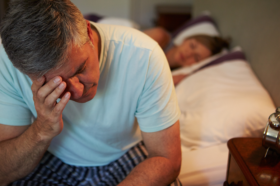 Elderly Care in Evanston IL: Tips for Better Sleep
