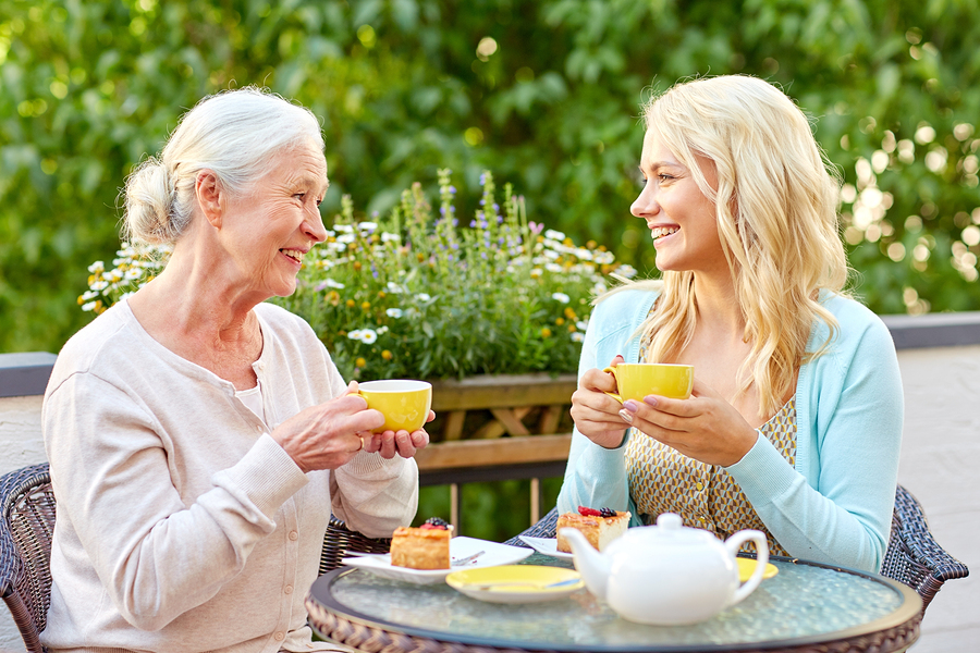 Home Care in Highland Park IL: Tips to Stimulate Your Senior's Appetite
