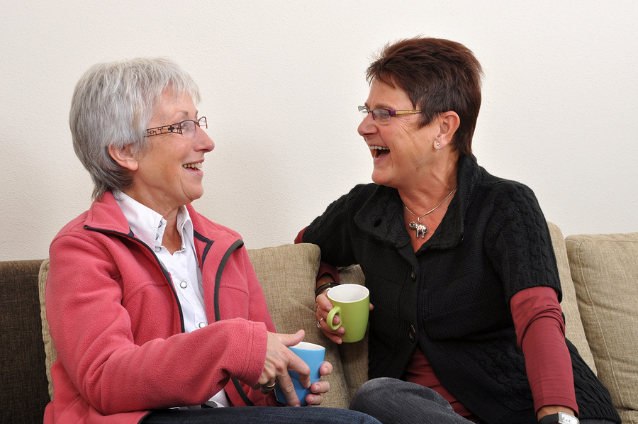 Home Care Deerfield IL: How Hot Cocoa May Help with MS Fatigue