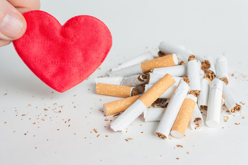 Elderly Care Highland Park IL Quit Smoking